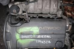 Двигатель DAEWOO NUBIRA