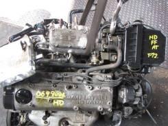 Двигатель DAIHATSU PYZAR