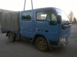 Nissan Atlas. Продам грузовит, 3 200 куб. см., 1 500 кг.