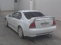 Спойлер. Honda Prelude, E-BB1, E-BA9, E-BB4, E-BA8, BB4, BA8, BA9, BB1