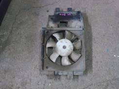 Вентелятор кондиционера NISSAN CUBE