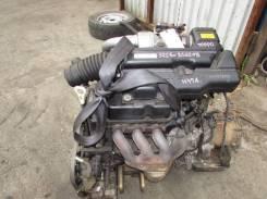 Двигатель MITSUBISHI TOPPO