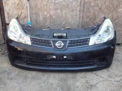 Ноускат. Nissan Wingroad, JY12