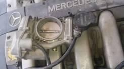 Дросельная заслонка правая Mercedes-Benz S-Class
