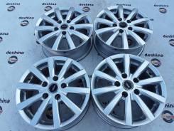 Bridgestone Toprun. 6.0x15, 5x114.30, ET45, ЦО 73,0мм.
