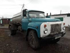 ГАЗ 53-19. Продам газ5319, 4 750 куб. см., 3,75куб. м.