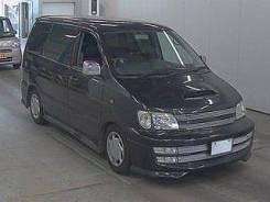 Toyota Noah. SR40, 3S