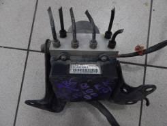 Блок abs. Honda Integra Honda Civic Ferio, EK3 Honda Domani Honda Ballade Двигатель D15B