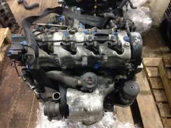 Двигатель в сборе. Hyundai Tucson Hyundai Santa Fe Kia Magentis Kia Sportage Kia Carens Двигатель D4EA