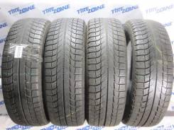 Michelin X-Ice 2. Зимние, без шипов, 2008 год, износ: 10%, 4 шт