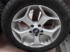Срочно продам колеса с зимней резиной на Форд Фокус, Мондео. x16 5x108.00