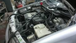 Промывка радиаторов печки в автомобиле.