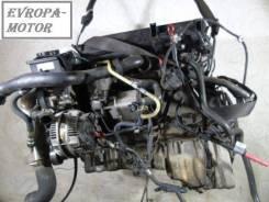 Двигатель (ДВС) BMW 5 E39 1995-2003г. ; 2.5л 2003г. Турбодизель