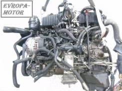 Двигатель (ДВС) BMW 5 E39 1995-2003г. ; 1998г. 2.8л
