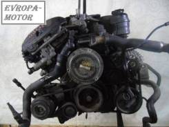 Двигатель (ДВС) BMW 5 E39 1995-2003г.