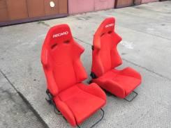 Полозья сидений. Nissan Skyline, BCNR33