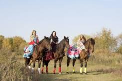 Активный отдых на лошадях: прогулки и тренировки во Владивостоке