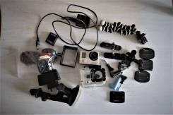 GoPro HD HERO3. без объектива. Под заказ