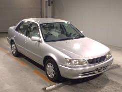 Toyota Corolla. EE111, 4 E