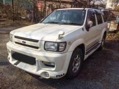 Nissan Terrano Regulus. автомат, 4wd, 3.3 (170 л.с.), бензин, 246 тыс. км