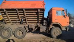 Камаз. самосвал 15т, 11 000 куб. см., 15 000 кг.