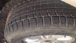 Dunlop Grandtrek SJ7. Зимние, 2013 год, износ: 70%, 4 шт
