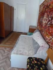 2-комнатная, шоссе Владивостокское 22. Сах.поселок, частное лицо, 42 кв.м.