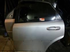 Дверь боковая. Daewoo Gentra Daewoo Lacetti Chevrolet Lacetti