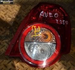 Фонарь задний правый Chevrolet, Daewoo Gentra, Aveo