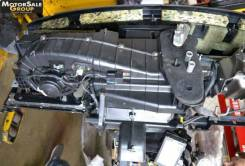 Испаритель кондиционера Opel Antara