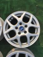 Bridgestone NR-979. 5.0x15, 5x114.30, ET48, ЦО 72,0мм.
