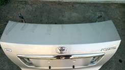 Крышка багажника. Toyota Premio, ZZT240