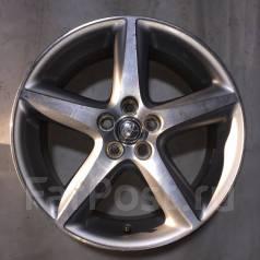Toyota. 7.0x17, 5x100.00, ET45, ЦО 52,0мм.