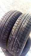 Bridgestone Blizzak Revo GZ. Зимние, износ: 10%, 2 шт