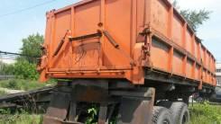 КамАЗ А-496. Продаётся П/прицеп А-496, 14 000кг.