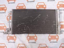 Радиатор кондиционера. Volkswagen Polo Skoda Fabia Skoda Rapid