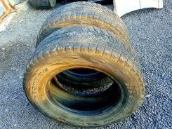 Bridgestone Blizzak DM-V1. Зимние, без шипов, износ: 50%, 2 шт