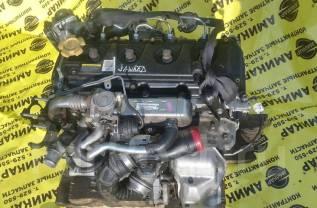 Двигатель в сборе. Nissan Navara, D40M, R51M Nissan Pathfinder, R51M Двигатель YD25DDTI