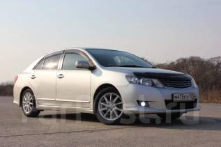 Toyota Allion. вариатор, передний, 2.0 (158л.с.), бензин, 100тыс. км