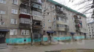 2-комнатная, Некрасовка, улица Пионерская 3. с. Некрасовка, агентство, 43 кв.м.