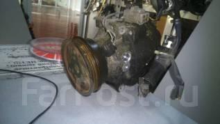 Компрессор кондиционера. Mazda Demio, DW3W