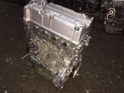 Контрактный Двигатель honda K23A1 Хонда Цр в 2.3 бензин турбо 2007-2010