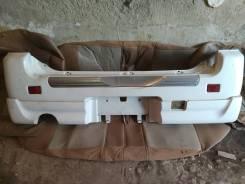 Бампер. Daihatsu Terios Kid, 111G, J111G, J131G