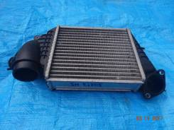 Радиатор интеркулера. Subaru Exiga, YA5 Subaru Forester, SH5, SH9L, SH9 Subaru Legacy, BPH Двигатели: EJ205, EJ255