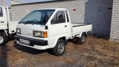 Toyota Lite Ace. 4WD, бензин + борт 1тонна, 1 800 куб. см., 1 500 кг.