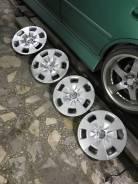 """Колпаки оригинальные японские Toyota R16. Диаметр 16"""", 1 шт."""