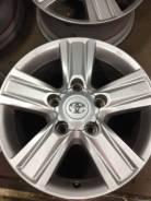 Toyota. 8.0x18, 5x150.00, ET60, ЦО 112,0мм.