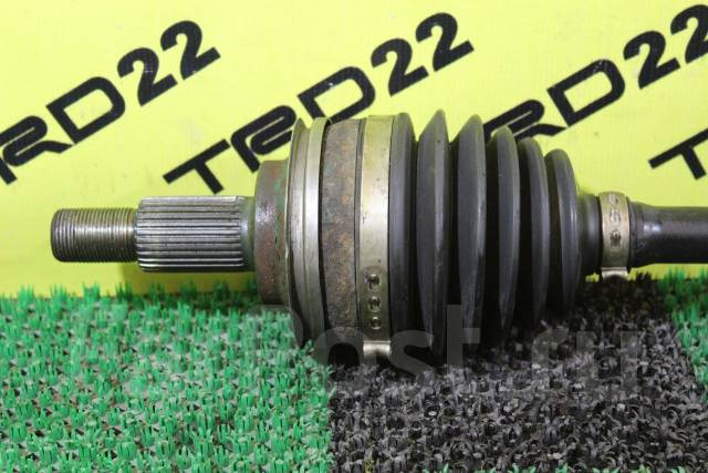 Привод. Toyota Crown Majesta, GRS181, GRS183, UZS207, UZS187 Toyota Crown, UZS187, GRS181, GRS183, GRS201, GRS203 Lexus: GS460, GS430, IS250, IS350, G...