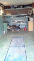 Гаражи капитальные. улица Механическая 34 кор. 3, р-н Амурсталь, 54 кв.м., электричество, подвал. Вид снаружи