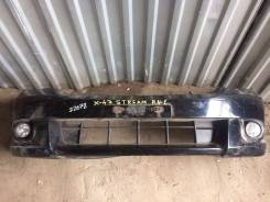 Бампер передний Honda Stream RN1
